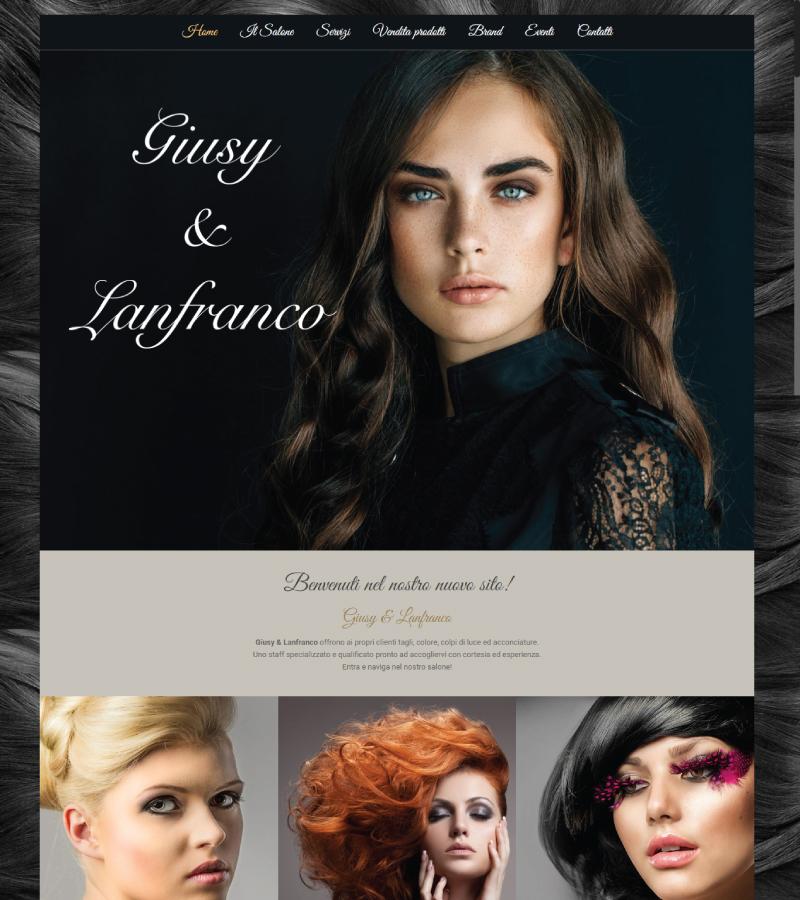 Parrucchieri Giusy  & Lanfranco