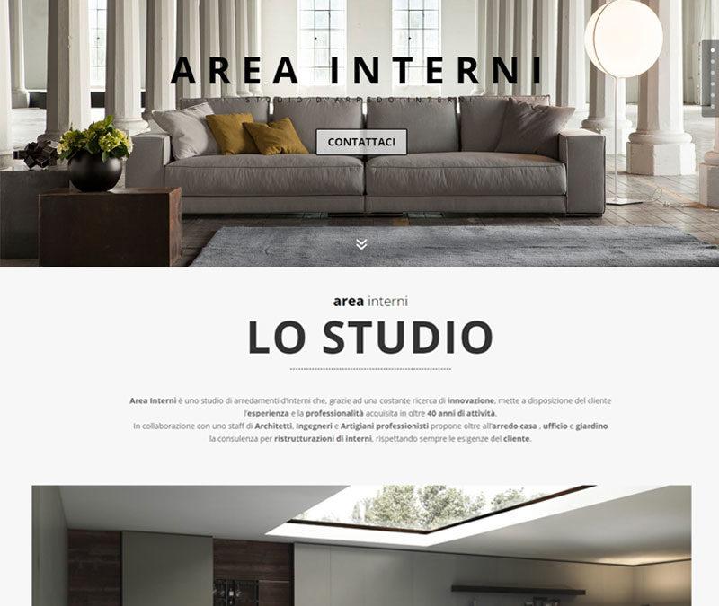 Area Interni