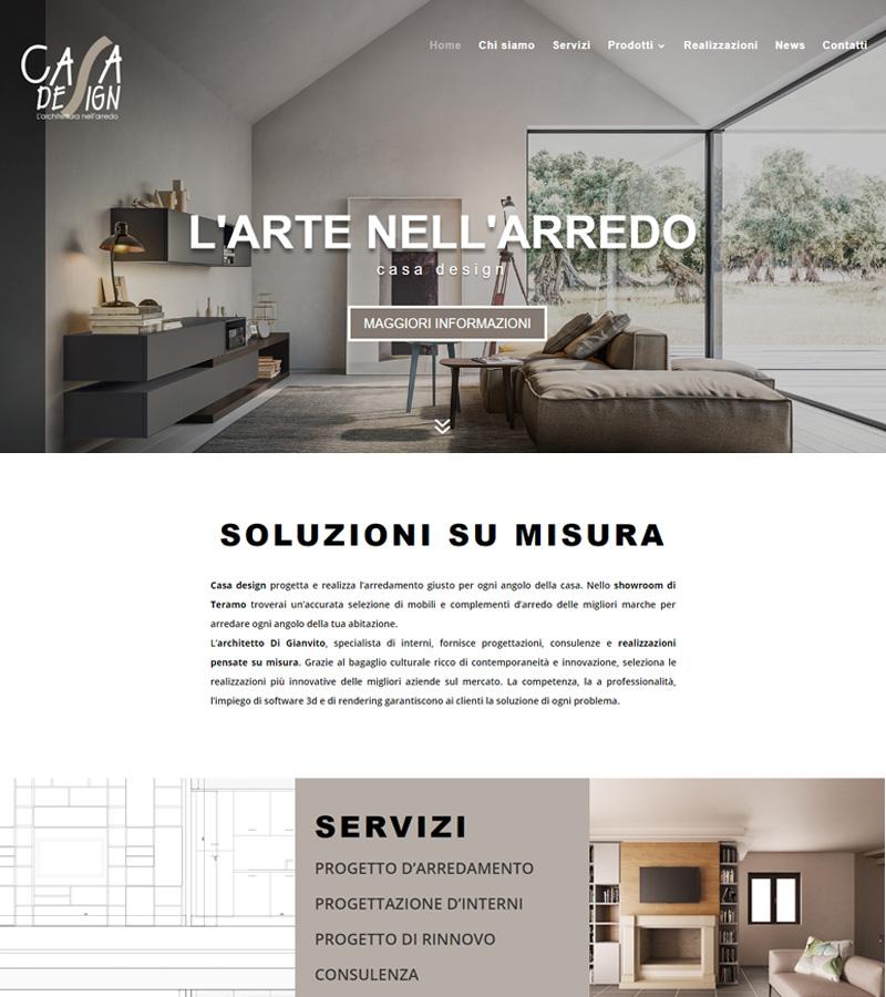 Casa Design