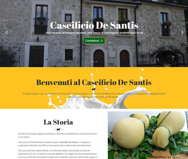 Caseificio De Santis