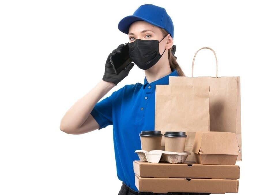 La rivoluzione dell' E-commerce nel settore Food